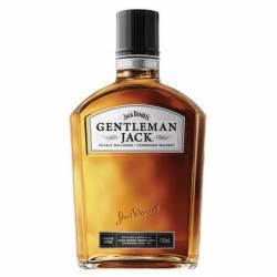 Whisky Gentleman Jack Jack Daniels x 750 cc.