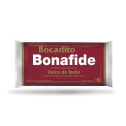Bocadito de Oblea Relleno c/Dulce de Leche Bonafide x 16 g.