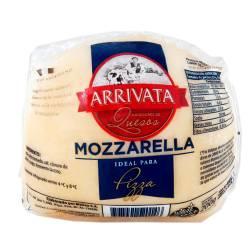 Queso Mozzarella Bochita Arrivata x 200 g.