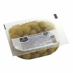 Aceitunas Verdes Clásicas Vanoli x 100 g.