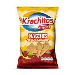 Nachos para Salsas Krachitos x 150 g.