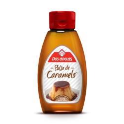 Salsa de Caramelo Dos Anclas x 375 g.
