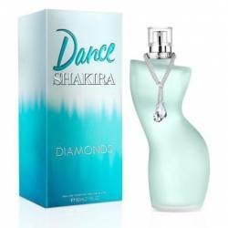 Skr Dance Diamonds Fem Edition Shakira x 80 cc.