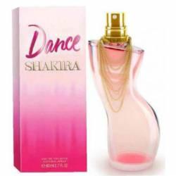 Skr Dance Fem Edition Shakira x 80 cc.