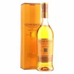 Whisky Glenmorangie x 700 cc.
