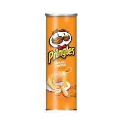Papas Fritas sabor Queso Pringles x 124 g.