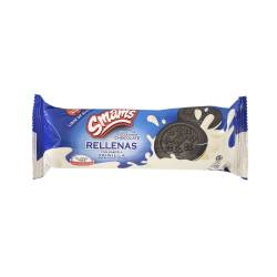 Galletitas sabor Chocolate sin Tacc Smams x 105 g.
