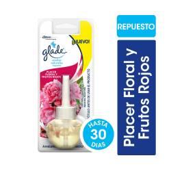 Aceites Naturales Repuesto P.Floral Glade x 21 cc.