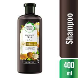 Shampoo Hydrate Cocon. Renew Herbal Essences x 400 cc.
