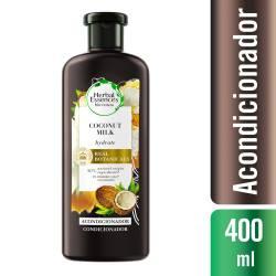 Acondicionador Hydrate Cocon. Renew Herbal Essences x 400 cc.
