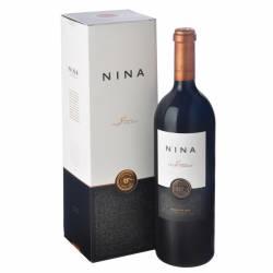 Vino Tinto Gran Petit Verdot c/ Est Nina x 750 cc.