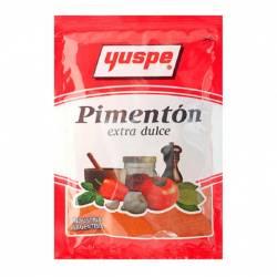 Pimentón sin Tacc Yuspe x 25 g.
