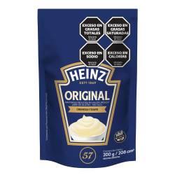 Mayonesa Doy Pack Heinz x 200 g.