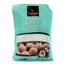 Coco Rallado La Parmesana x 100 g.