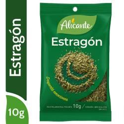 Estragón Alicante x 10 g.