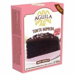 Torta Húmeda Águila x 450 g.