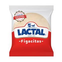 Pan Tipo Figazza Lactal x 4 un. 135 g.