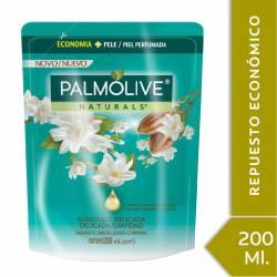 Jabón Líquido Corp. Jazmín & Cacao Dp Palmolive x 200 g.