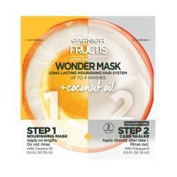 Tratamiento Capilar Wonder Mask Fructis x 1 un.