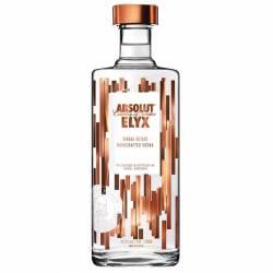 Vodka Elyx Absolut x 1 Lt.