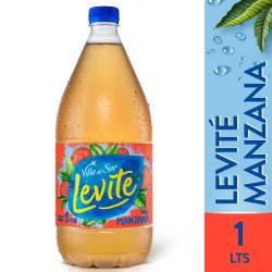 Agua s/Gas Manzana Levite Villa del Sur x 1 Lt.