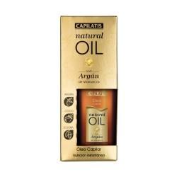 Oleo Capilar Natural Oil Capilatis x 60 cc.