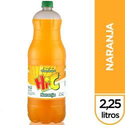 Jugo Naranjada Hi-C x 2,25 Lt.