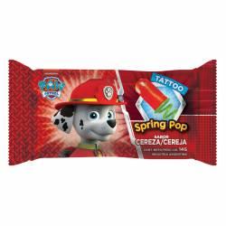 Chupetín Surtido Infantil Spring Pop x 14 g.
