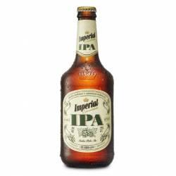 Cerveza NO Retornable Ipa Imperial x 500 cc.