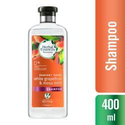 Shampoo Radial Shine Renew Herbal Essences x 400 cc.