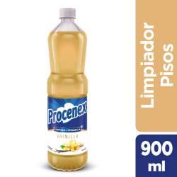 Limpiador Líquido Vainilla Procenex x 900 cc.