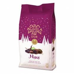 Pasas de Uva con Chocolate c/Leche Águila x 120 g.