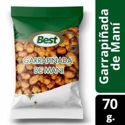 Garrapiñada de Maní Best x 70 g.
