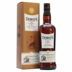 Whisky Blended Scoth Dewars x 750 cc.