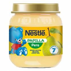 Papilla Pera Nestlé x 113 g.