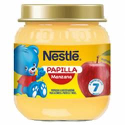 Papilla Manzana Nestlé x 113 g.