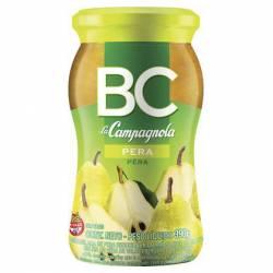 Mermelada Pera Bc La Campagnola x 390 g.