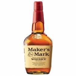 Whisky Bourbon Makers Mark x 750 cc.