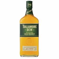 Whisky Scoth Single Malt Tullamore x 750 cc.