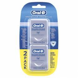 Hilo Dental Multi Beneficios Oral-B x 2 un.