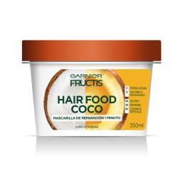 Mascarilla Reparación H.Food Coco Fructis x 350 cc.