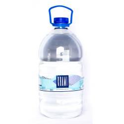 Agua Mineral s/Gas Bidón Khami x 5 Lt.