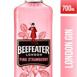 Gin London Pink Beefeater x 700 cc.