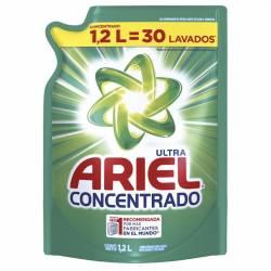 Jabón Líquido Concentrado Dp Ariel x 1,2 Lt.