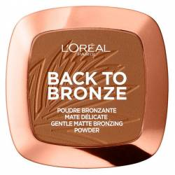 Maquillaje Polvo Bronceante 02 Sunk Loreal x 1 un.