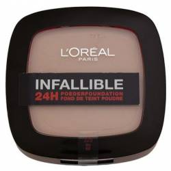 Base Infallible Powder Beige Loreal x 1 un.