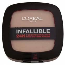 Base Infallible Powder Sand Beige Loreal x 1 un.
