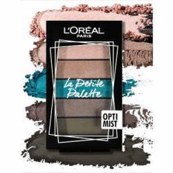 Sombra La Petite Palette Optimist Loreal x 1 un.
