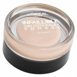 Corrector Infallible Larga D Light Loreal x 1 un.