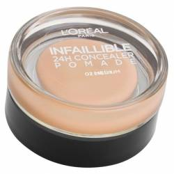 Corrector Infallible Larga D Medium Loreal x 1 un.
